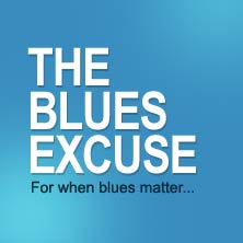 The Blues Excuse - South-East Queensland Blues Band